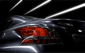 nissan altima 2016 tail light taillight teaser 2013 nissan altima continues slow leak before