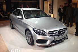 new mercedes c class 2014 release date price news and video