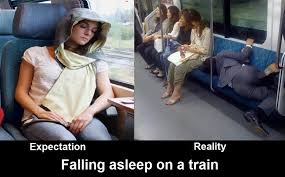 Sleeping In Meme - sleeping in a train funny pictures quotes memes funny images