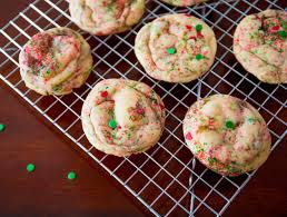 12 days of cookies holiday sugar cookies recipe above