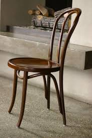 Modern Bistro Chairs Restaurant Cafe Chairs Simple Leather Upholstered Restaurant