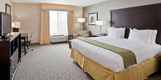 holiday inn express u0026 suites hays hotel by ihg