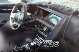 2015 Hyundai Genesis Interior Hyundai Genesis Archives The Korean Car Blog