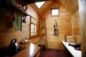 Four Lights Tiny House The Big Tiny A Built It Myself Memoir Dee Williams