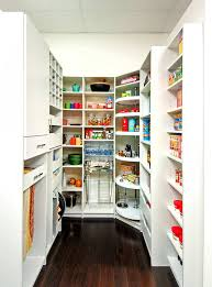 corner kitchen pantry cabinet ideas 37 corner storage options every room covered home