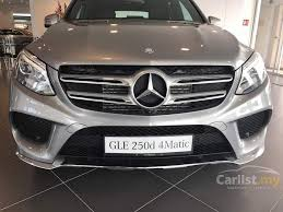 mercedes d class search 40 mercedes gle class cars for sale in malaysia
