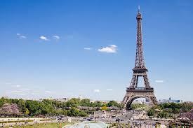 eifel tower eiffel tower paris france free photo on pixabay