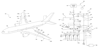 patent us7506842 aircraft control surface drive system and