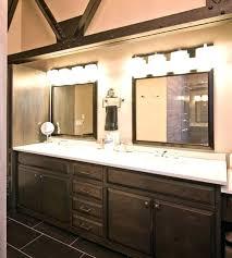 Industrial Bathroom Lights Black Bathroom Light Fixtures Arched Sink Vanity Alcove Black