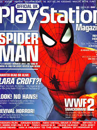 official playstation 1 magazine uk issue 67 television play