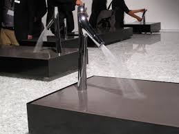 Axor Faucet Philippe Starck And Axor Launch New Faucet Collection Design Milk