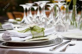 Informal Table Setting by A La Carte Table Setting The Best Cart