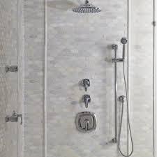 Shower Faucet Height Installation Standard Slide Bar American Standard