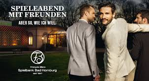 Casino Bad Homburg Spielbank Bad Homburg Burnthebunny