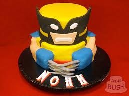 the 25 best wolverine cake ideas on pinterest hulk spiderman