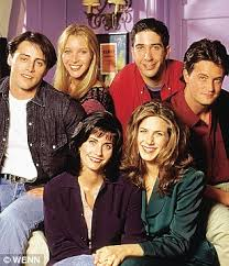 Hit The Floor Last Season - friends for ever why we u0027re still loving the hit tv show 20 years