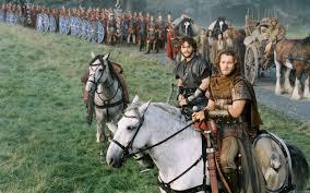king arthur rule your destiny rome across europe