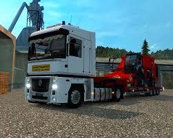 renault trucks magnum renault magnum 480eev ets 2 mods