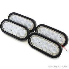 Backup Lights Oval Led Backup Lights Ebay