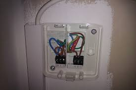 how hard is to fit a central heating thermostat singletrack forum
