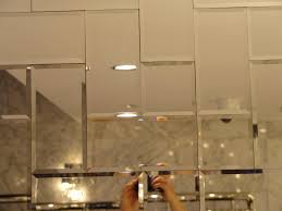 Beveled Bathroom Mirrors Small Beveled Bathroom Mirror Tiles Buy For Crafts Ideas Frameless