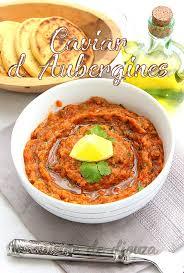 cuisiner des aubergines facile caviar d aubergines provençal facile recettes faciles recettes