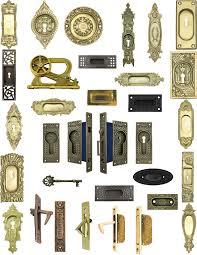 Install The Decorative Door Knobs To Your Doors To Improve Your