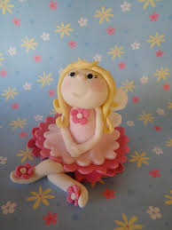 fairy cake topper fairy cake topper i had so much these that i ma