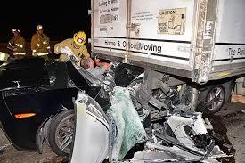 corvette owners of san diego corvette z06 owner survives horrific crash on the 405 in