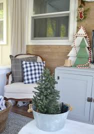 thrifted christmas decor for your home giveaway my creative days pin this thrifted christmas decor