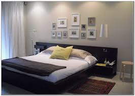 malm bed ikea malm bed with side tables beds home design ideas