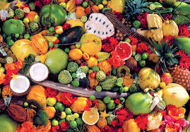 nutrition tips the power of fruit and vegetables rosanna