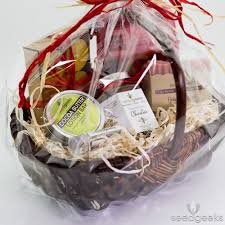 valentines day gift baskets sweetheart s day gift basket seedgeeks heirloom seeds