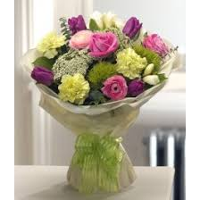 Spring Flower Arrangements Spring Flowers And Baskets Spring Flower Bouquets Spring
