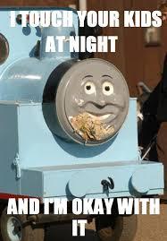 I Guess Meme - thomas meme i guess by jeremy the blockhead on deviantart