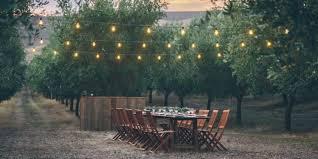 australian camping friendly wedding venues nouba com au