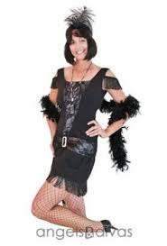 1920 Flapper Halloween Costumes 1920s Flapper Costumes Costume Party Flapper