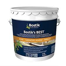 bostik s best wood flooring adhesive 5 gallon multipurpose