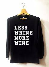 buy more wine less whine cork holder