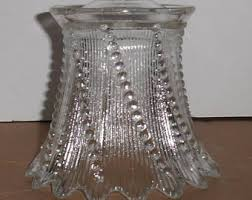 Glass Sconce Shade Replacement Clear Glass Shades Etsy
