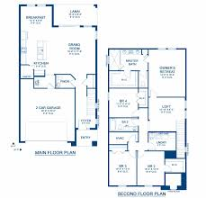 sabal a new home floor plan at bexley avenue by homes by westbay
