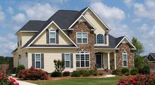 Types Of Houses Pictures Types Of Siding For Homes