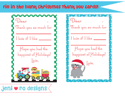 thank you notes for free printable