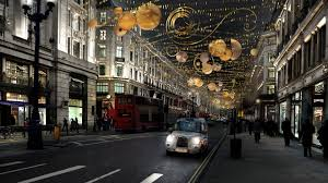 jo malone london to sponsor the new regent street christmas lights