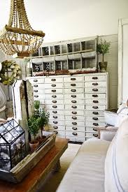 Farmhouse Sitting Room - farmhouse living room makeover liz marie blog