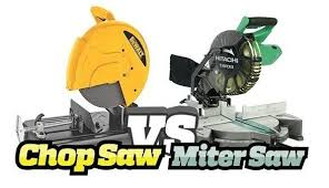 compound miter saw vs table saw what is the difference between a chop saw and a miter saw quora