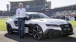 volkswagen audi group engineering legend ulrich hackenberg retires from vw group top gear