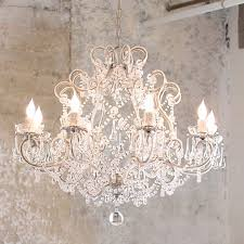 Cheap Pink Chandelier Shabby Chic Chandeliers Cheap Interior Home Design