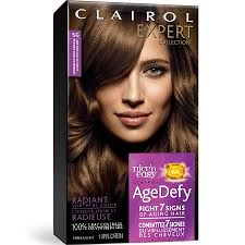hair color put your picture age defy hair colors clairol color experts