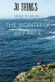 Airbnb Monterey Ca by Best 25 Pacific Grove California Ideas On Pinterest Monterey